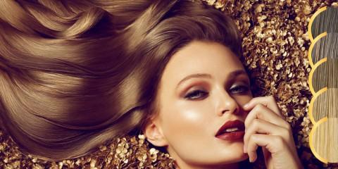 Zlatá blond – všechny módní odstíny nové sezóny!