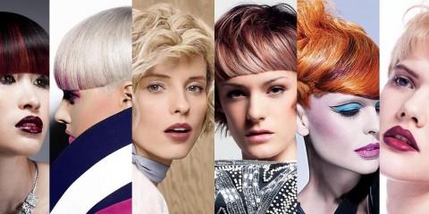 Inspirujte se novými nápady kadeřníků pro podzim a zimu 2014/2015. Podívejte se na nové účesy pro krátké vlasy, které se právě nosí.