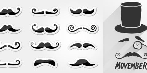 Nechte si narůst knír! Je tady Movember 2014 – nejlepší čas, kdy zahodit za hlavu předsudky a vrátit se k tradici. Přidejte se ke kníračům a kníračení!