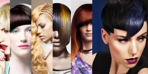 Hnědé vlasy | VLASY A ÚČESY