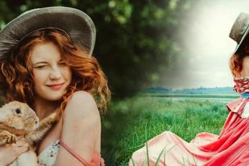 Ochrana vlasů před sluncem je důležitá! Jaká je správná péče o vlasy v létě? Možná vás překvapí, že opalovací prostředky už existují i pro vlasy!