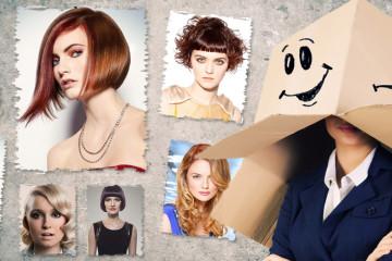Jaký dámský účes zvolit do práce, než přijde konečně čas vytoužených dovolených? Podívejte se na nové dámské střihy a účesy od světových kadeřníků.