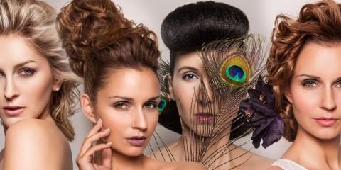 Dlouhé účesy pro kulatý obličej | Vlasy a účesy