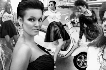 Honza Kořínek: Street of LOVE – New Look trendy pro podzim/zima 2015/2016!
