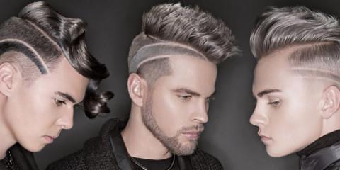 Na barvení vlasů si jako muži příliš nepotrpíme, ale jednu barvu přece jen v roce 2016 nezavrhneme – šedé vlasy jsou trendem i pro pánské účesy 2016.