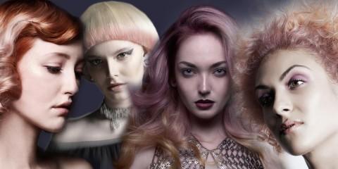 Barevné vlasy se prosazují čím dál více. Jaká růžová barva na vlasy je trendy v roce 2016? Podívejte se – tady je nová růžová móda pro vlasy!