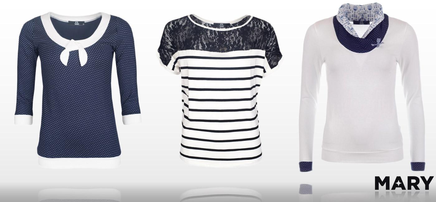 Řecká značka SHOKO je součástí sortimentu oblíbeného módního e-shopu MARY Fashion.