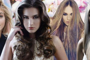 Co s dlouhými vlasy, když přijde jaro a léto? Pojďte se inspirovat: tady je 50 účesů pro dlouhé vlasy z top kadeřnických kolekcí pro tuto sezónu.