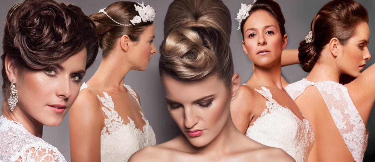 Honza Kořínek slaví třetí výročí otevření salonu a po třetí představuje i kolekci svatebních účesů. Svatební účesy 2016 dostaly název The BRIDES.