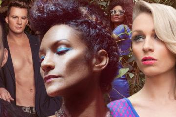 Honza Kořínek přestavuje vlasové trendy 2016 ve své kolekci účesů Freedom. Tentokrát nechybí nejen dámské účesy 2016, ale i inspirace pro muže.