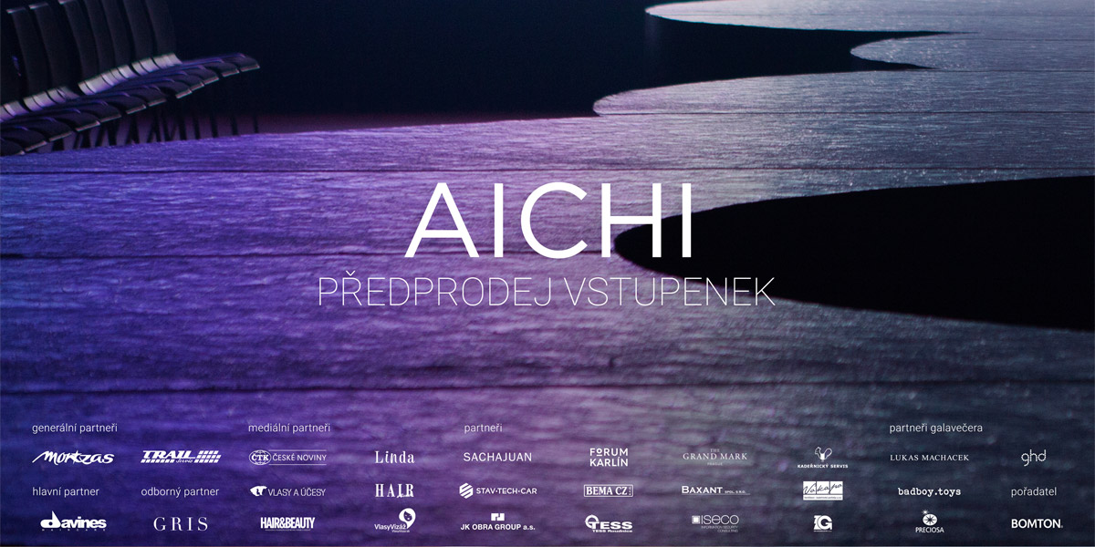 AICHI 2016 se již chystá na své letošní finále. Vstupenky jsou již v prodeji.