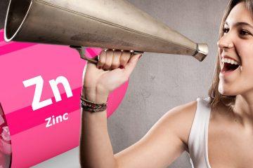 Jak zastavit nadměrné padání vlasů pomocí zinku a jak užívat zinek jako prevenci proti padání vlasů? Naučíme vás správně užívat zinek!