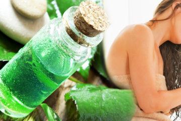 Tea Tree olej snižuje negativní dopad různých faktorů podporujících vypadávání vlasů, účinně desinfikuje, léčí vlasovou pokožku a stimuluje růst vlasů. Tea tree olej pro vlasy je vhodné kombinovat s jinými oleji, s jablečným octem nebo přimícháním do klasického šamponu. Tea tree oil se používá se po kapkách.