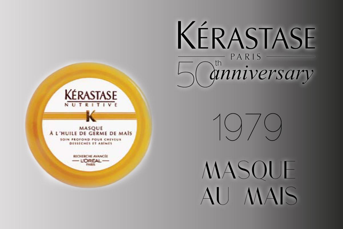 MASQUE AU MAIS – 1979