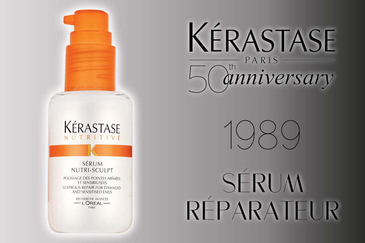 SÉRUM RÉPARATEUR – 1989