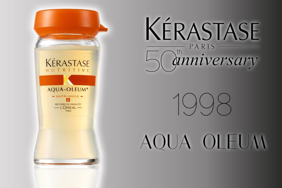 AQUA OLEUM – 1998