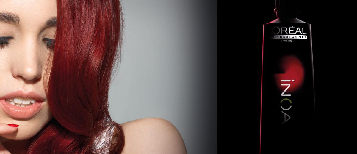INOA Carmilane - červená vášeň
