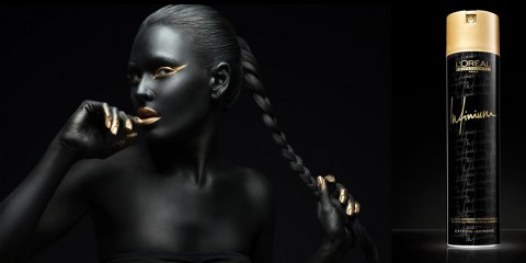 Lak Infinium od L'Oréal Professionnel