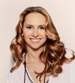 Jana Burdová, REDKEN, Art Designer