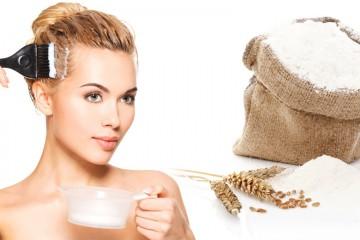 Vlasová kúra na vlasy umožní snadné rozčesávání vlasů a je také přírodní metodou, která nám zajistí lesklé vlasy.