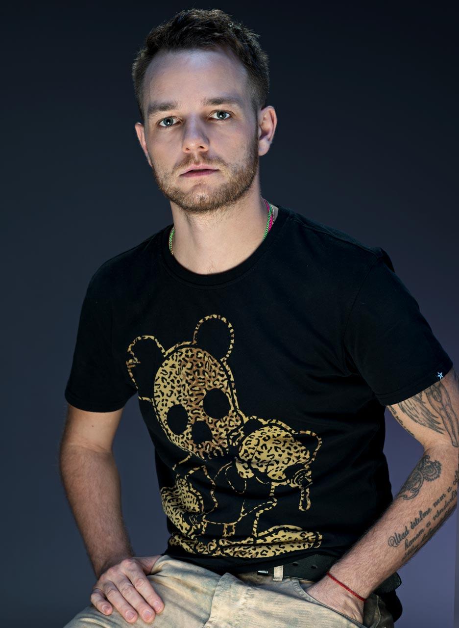 Zolo Takács, TecniART stylista L'Oréal Professionnel