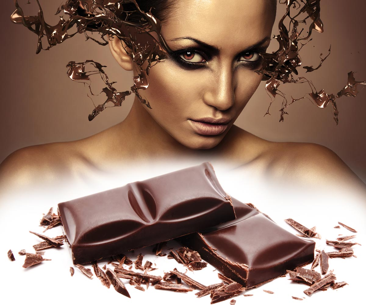 Čokoláda proti šedinám vám rozhodně bude chutnat
