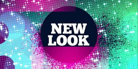 NEW LOOK začalo Óčko vysílat ve druhé sezóně.