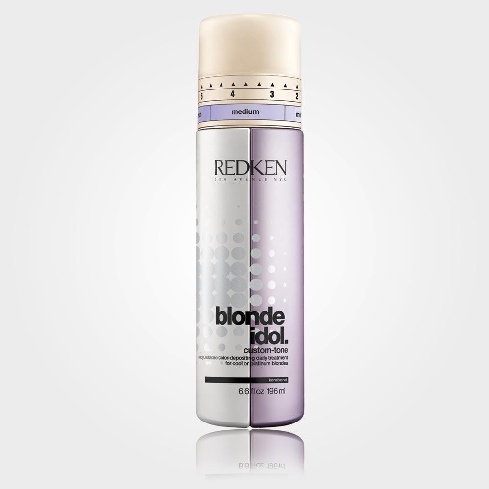 BBB spray Blond Idol, 200 ml,   cena: 355 Kč / 14,20 EUR