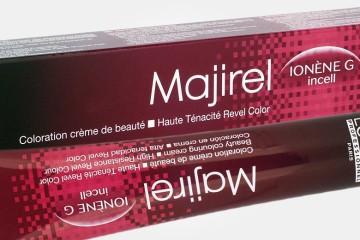 Současných 89 odstínů barev Majirel, které máte možnost žádat v salonech L´Oréal Professionnel, se rozrostlo o novinku Majirel 8.8, neboli Mokka.