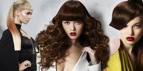 Ofina dokáže změnit účes k nepoznání a to i u dlouhých vlasů. A právě dlouhé vlasy s ofinou jsou často opomíjené. Nebojte se jich a zkuste nový účes!