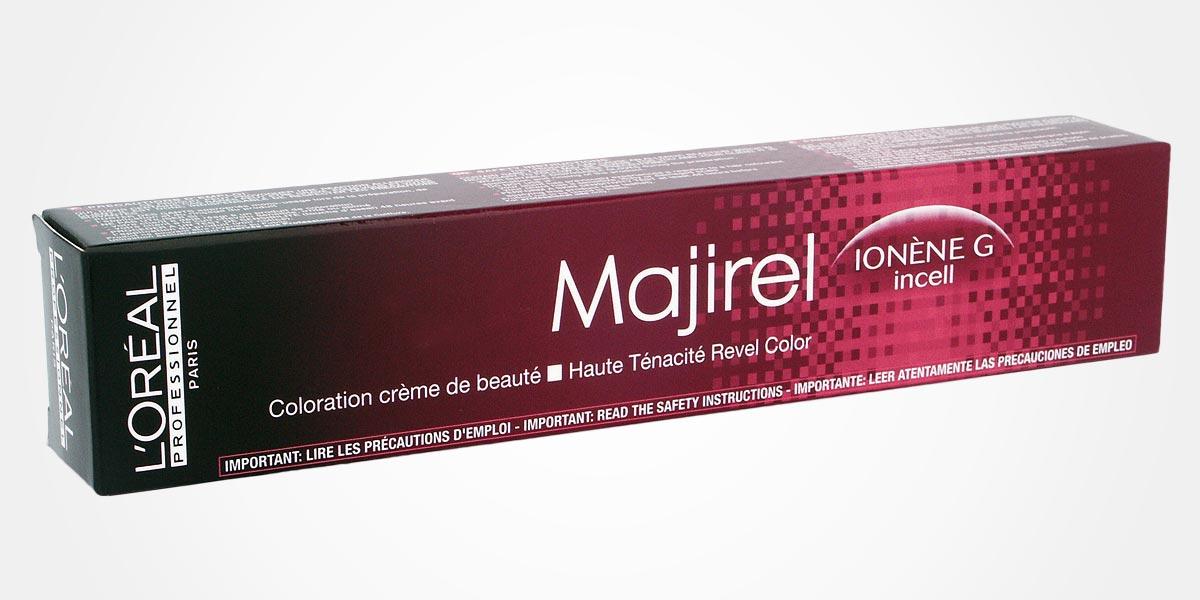 Majirel Mokka je nová barva na vlasy L´Oréal se 100% krytím šedin a vyživujícími účinky pro vlasy. Zařadila se mezi dalších 89 odstínů portfolia barvy Majirel.