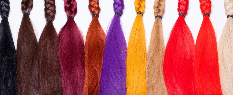 Multibarevné melíry jsou hitem. Které barvy okouzlí vás?