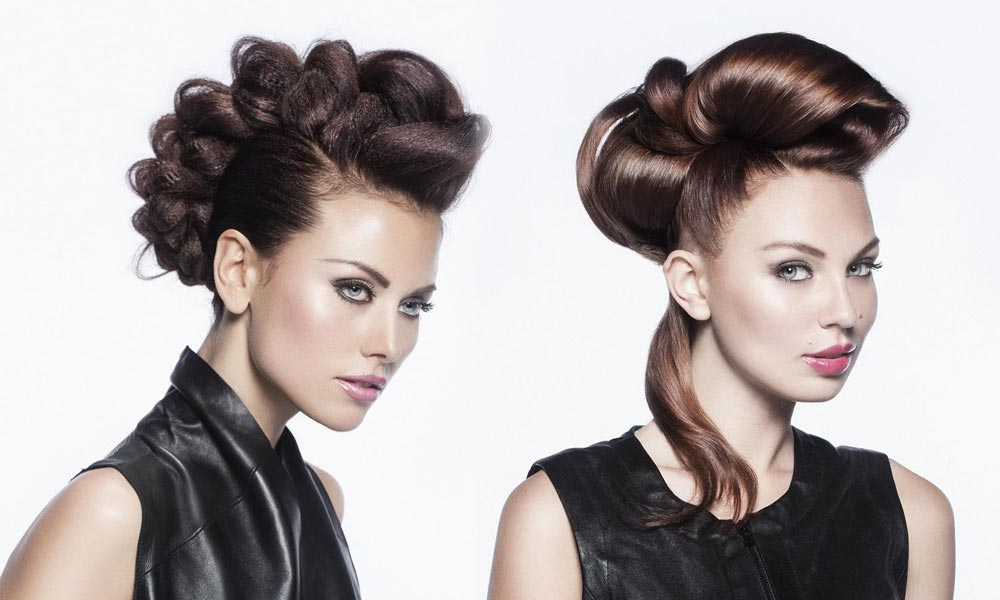 Glamour drdol L'anza – Orlando Collection.
