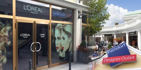 Rakouský Designer outlet Parndorf odstartoval sezónu s novými obchody. Outletové městečko má již také outlety L'Oréal, LISKA, La Perla či Brooks Brothers.