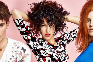 Kreativní tým Bomton studií letos představil vlasovou kolekci pro všechny, kdo rádi sledují světové trendy nejen v účesové tvorbě a oblečení.