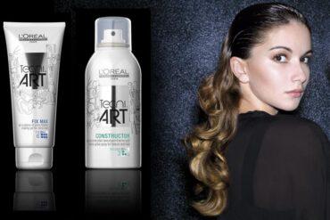 Nevíte jak na mokrý vzhled vlasů? Pojďte si vyzkoušet účes podle kadeřnického mistra Bertrama Kainznera. Krok za krokem.