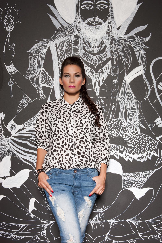 Televize Óčko vyměnilo Terezu Seidlovou v roli moderátorky pořadu New Look za Evu Decastelo.