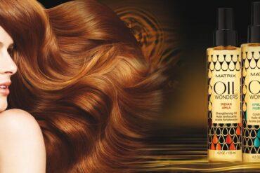 Užijte si Vánoce s Oil Wonders! Speciální vánoční dárky Oil Wonders z limitované edice této vlasové kosmetiky najdete jenom ve vánočních balíčcích.