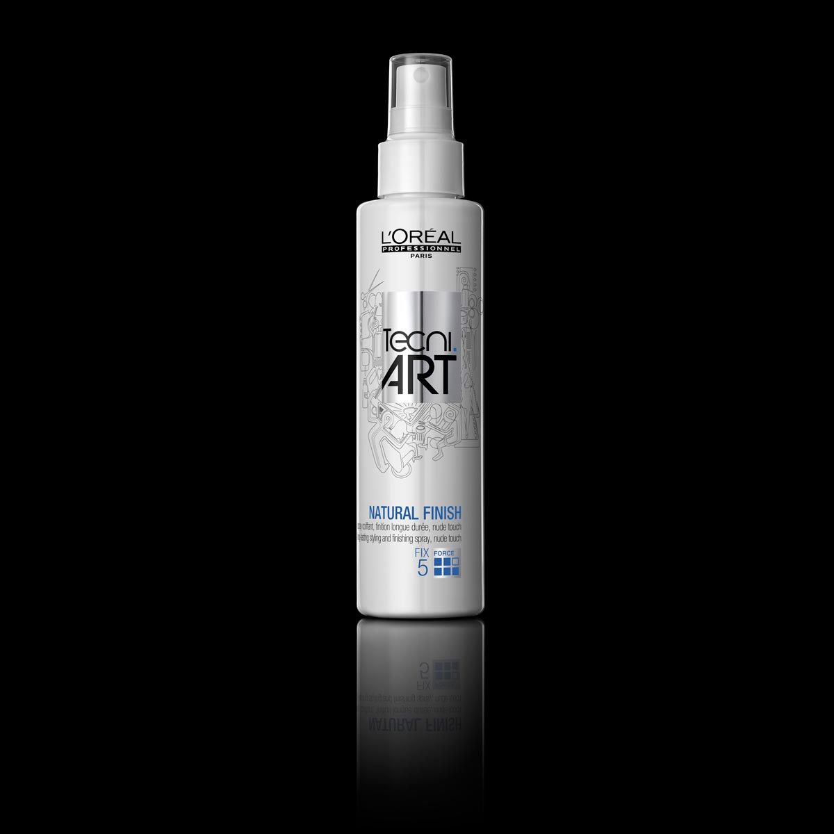 L'Oréal Professionel Nude Touch Natural Finish Tecni.ART