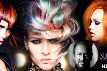 Britové si zvolili kadeřníka roku. Titul British Hairdresser of the Year 2014 získal Mark Leeson. Podívejte se na skvělou vítěznou kolekci účesů.