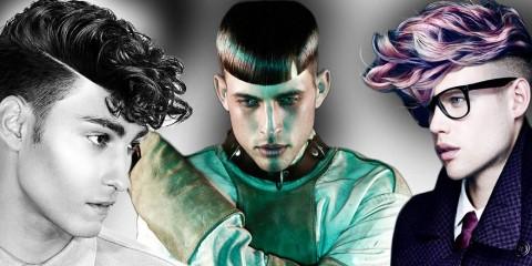 Podívejte se na nejlepší pánské účesy britských kadeřníků. Tyto moderní účesy pro muže mohou být inspirací pro změnu vašeho účesu.