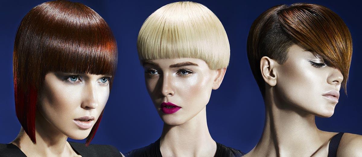 Daly jste si předsevzetí zkusit konečně nový účes? Nebo jej vaše vlasy akutně potřebují? Podívejte se na nové účesy Contemporary Salons.