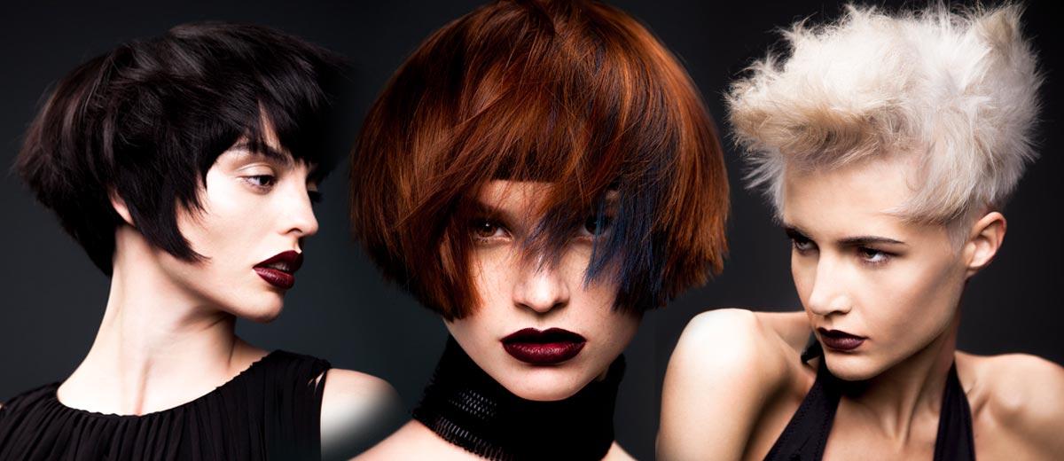 Podívejte se na účesy pro jemné vlasy, které učešou krátké, polodlouhé i dlouhé vlasy a přidají jim potřebný objem. Jsou z kolekce Pkai Hair.