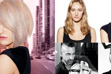 Redken barvy na vlasy představují Blur – novou techniku barvení vlasů, která se vám bude líbit! Multitonální melírování vlasů dostalo novou podobu!