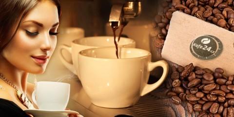 Víte, že káva může příznivě ovlivnit růst vlasů? Čerstvě praženou výběrovou kávu si nyní můžete objednat až do domu – díky Kafe24.cz.