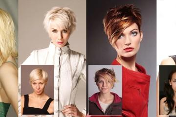 Hledáte nový účes? Pojďte se podívat na více než 50 žen a na to, jak dopadly jejich proměny díky novému střihu nebo nové barvě vlasů.