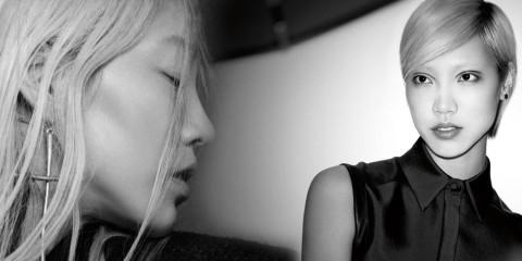 Redken 5th Avenue má další múzu. Tentokrát se jí stala modelka Soo Joo Park! Jako další tvář současné módy skvěle zapadne mezi ostatní Redken ikony.