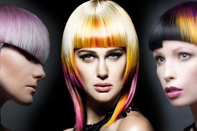 Změna barvy vlasů nás dokáže úplně změnit. Když se ještě přidá kvalitní sestřih vlasů, může být vaše proměna a nová barva vlasů dokonalá!