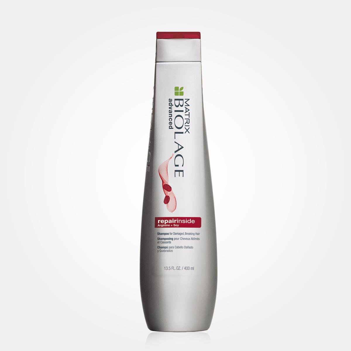 Šampón Repair Inside Biolage Advanced od Matrix