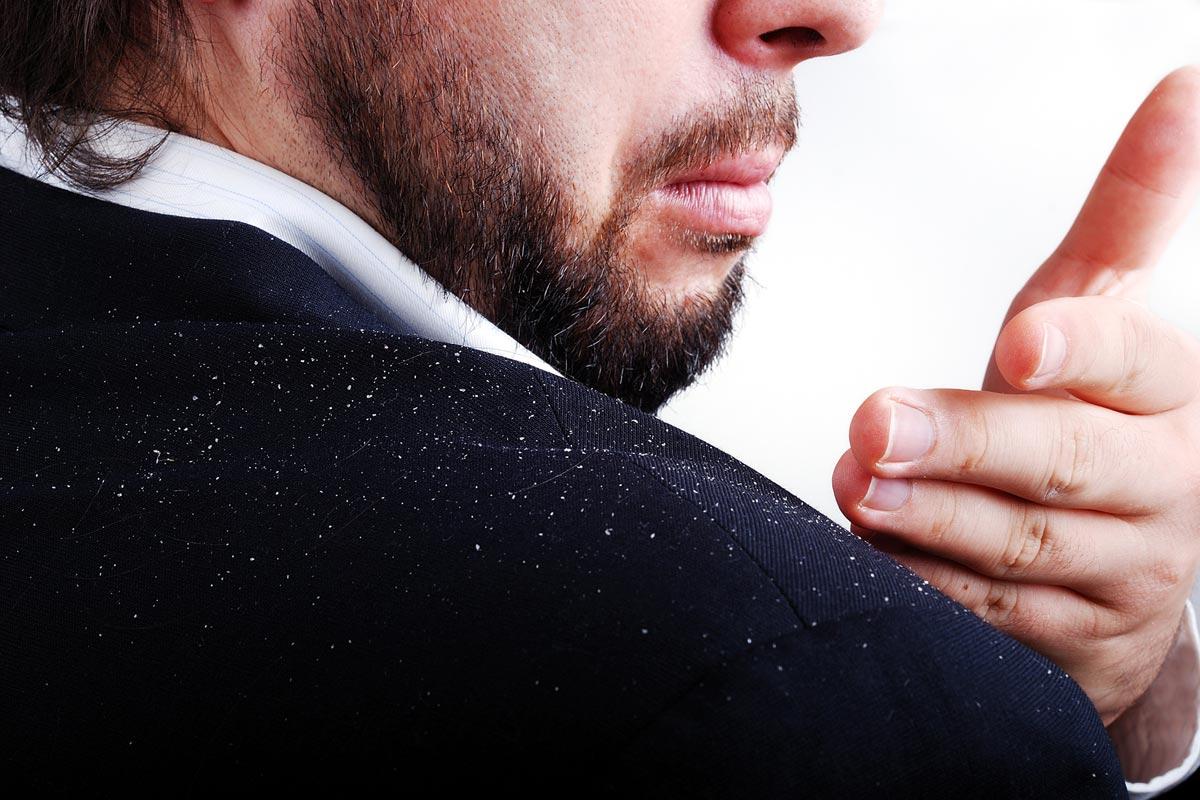 Suché lupy jsou prevít. Jejich řádění a neschopnost se jich zbavit nám může způsobit stres.